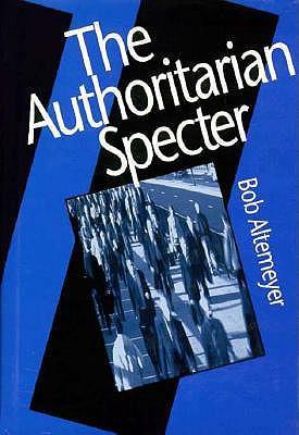 The Authoritarian Specter als Buch