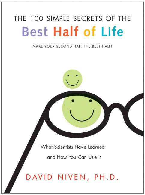 100 Simple Secrets of the Best Half of Life: What Scientists Have Learned and How You Can Use It als Taschenbuch