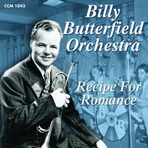 Recipe For Romance als CD