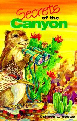 Secrets of the Canyon als Taschenbuch