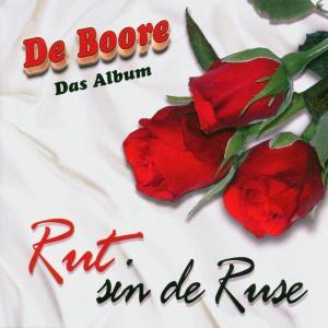 Rut Sin De Ruse als CD