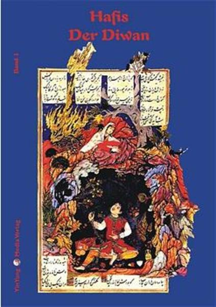 Der Diwan 1 als Buch
