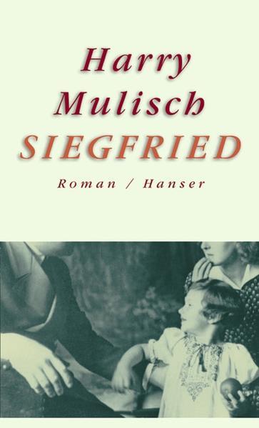 Siegfried als Buch