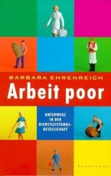 Arbeit poor als Buch