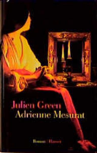 Adrienne Mesurat als Buch