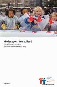 Kinderreport Deutschland als Buch