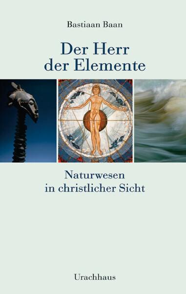 Herr der Elemente als Buch