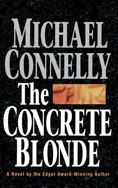 The Concrete Blonde als Buch