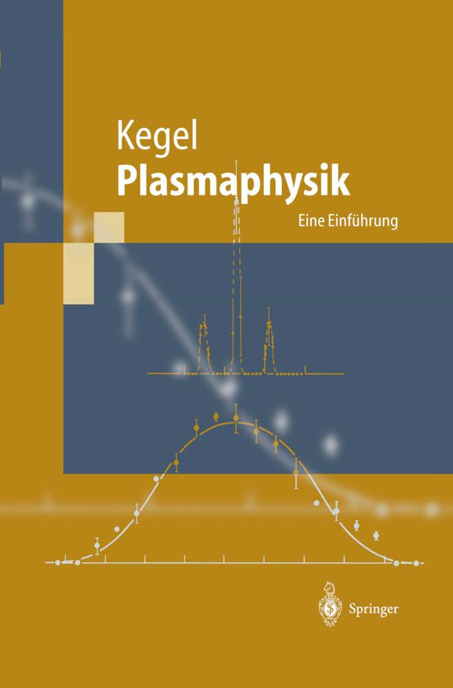 Plasmaphysik als Buch