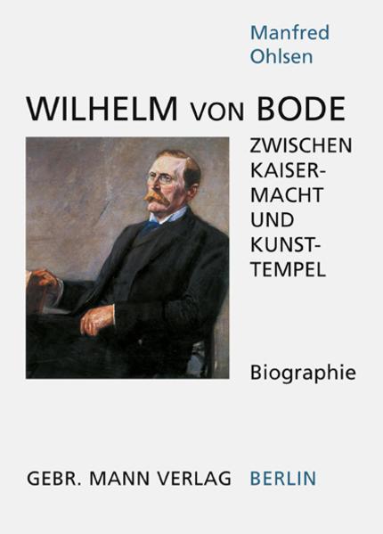 Wilhelm von Bode als Buch
