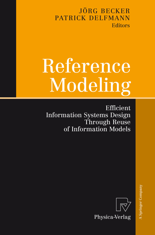 Reference Modeling als Buch