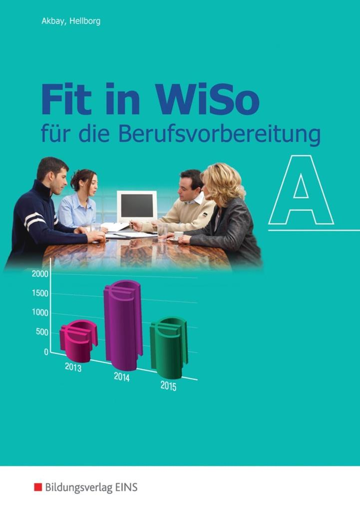 Fit in WiSo A als Buch