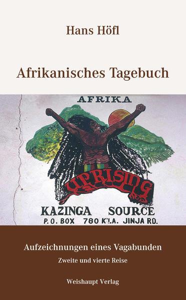 Afrikanisches Tagebuch als Taschenbuch