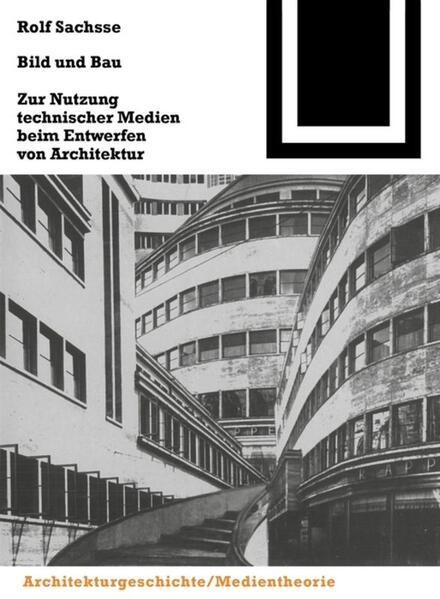 Bild und Bau als Buch