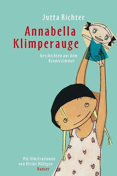 Annabella Klimperauge als Buch