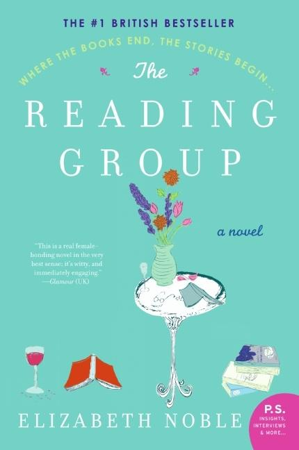 The Reading Group als Taschenbuch