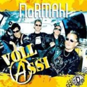 Voll Assi als CD