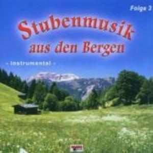 Stubenmusik Aus Den Bergen 3 als CD