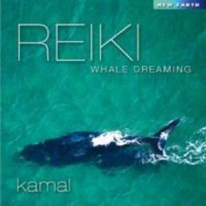 Reiki Whale Dreaming als CD