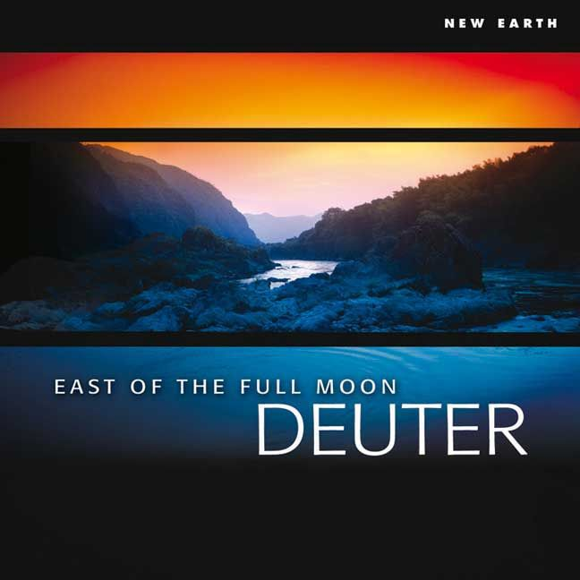 East Of The Full Moon als CD