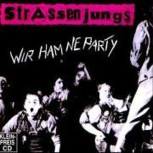 Wir Ham Ne Party (1979) als CD
