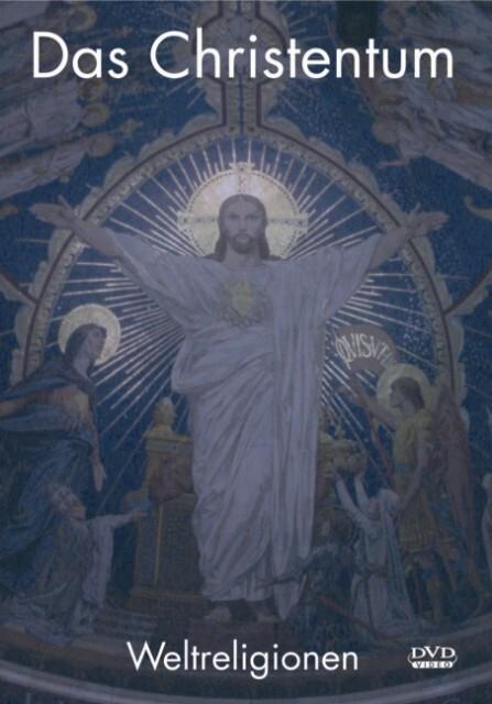 Das Christentum, 1 DVD als DVD