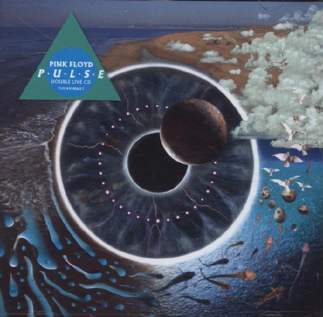 Pulse als CD