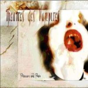 Pleasure And Pain als CD