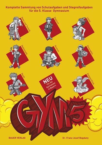 GYM 5. Neu als Buch