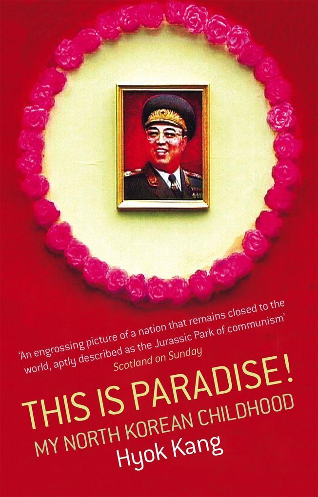 This Is Paradise! als Taschenbuch