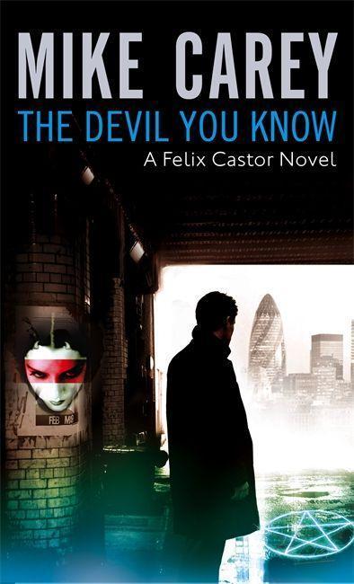 The Devil You Know als Taschenbuch