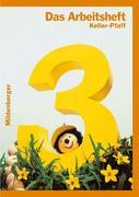 Das Mathebuch 3. Arbeitsheft 3. Ausgabe für Baden-Württemberg /Berlin /Brandenburg /Bremen /Mecklenburg-Vorpommern /Niedersachsen /Nordrhein-Westfalen