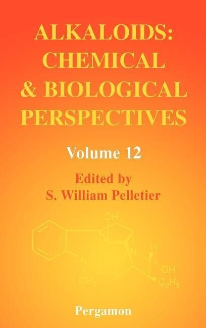 Alkaloids: Chemical and Biological Perspectives als Buch