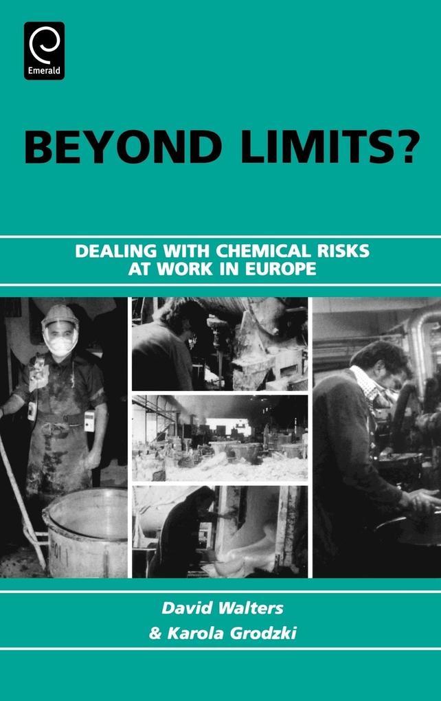 Beyond Limits? als Buch