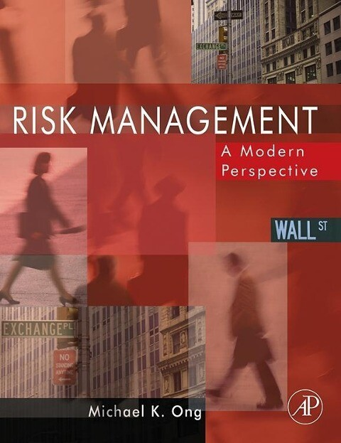 Risk Management: A Modern Perspective als Buch