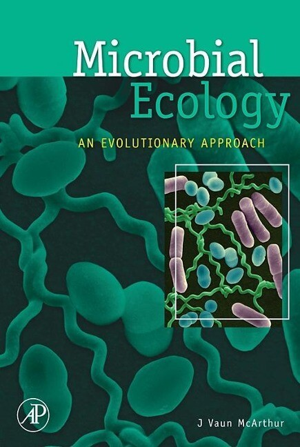 Microbial Ecology: An Evolutionary Approach als Buch
