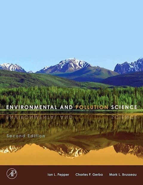 Environmental and Pollution Science als Buch