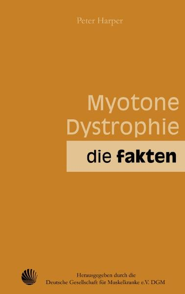 Myotone Dystrophie als Buch