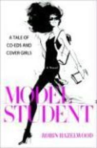 Model Student als Buch