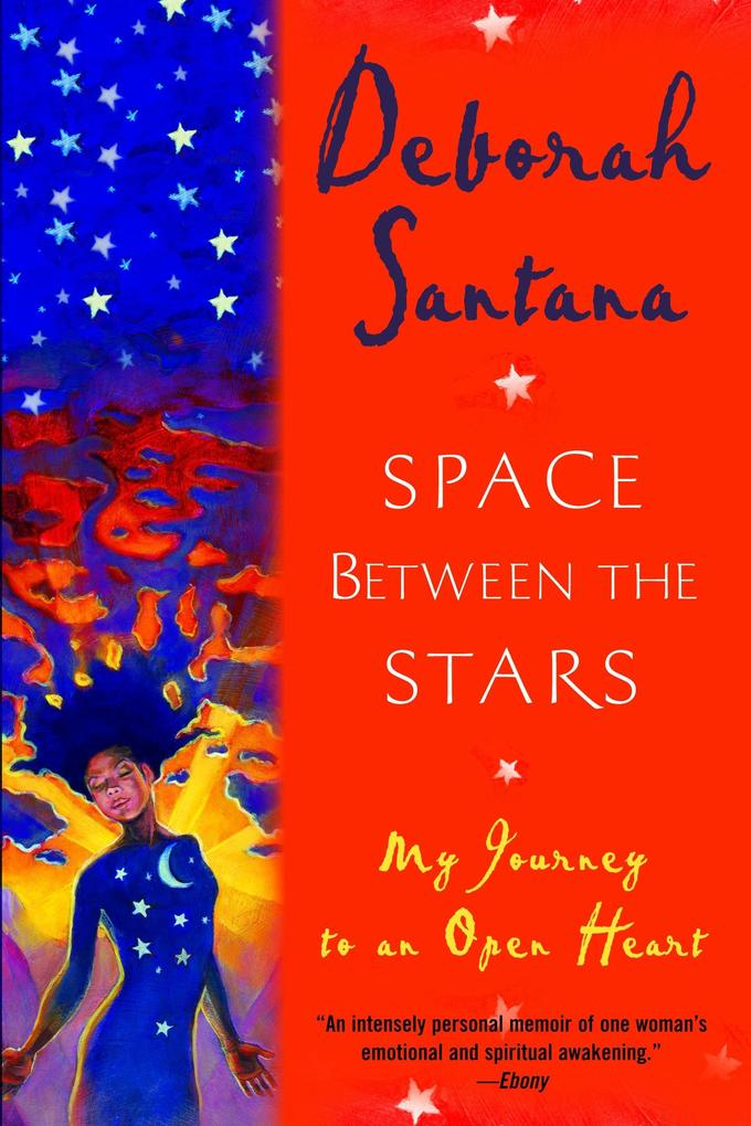 Space Between the Stars: My Journey to an Open Heart als Taschenbuch