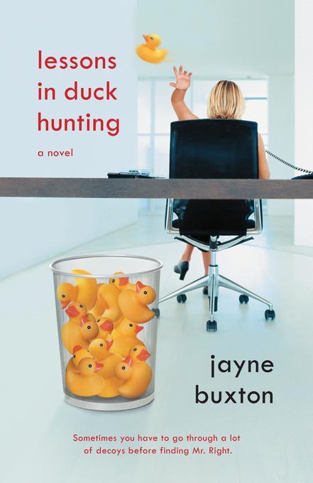 Lessons in Duck Hunting als Taschenbuch