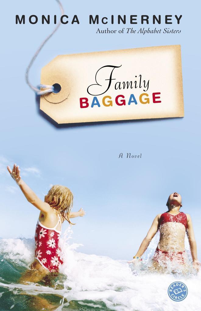 Family Baggage als Taschenbuch