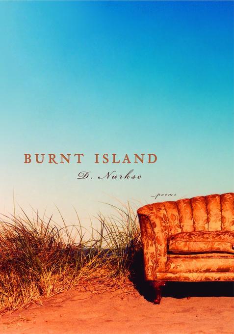 Burnt Island: Three Suites als Taschenbuch