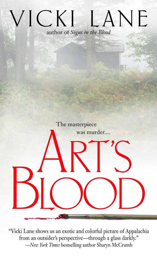 Art's Blood als Taschenbuch