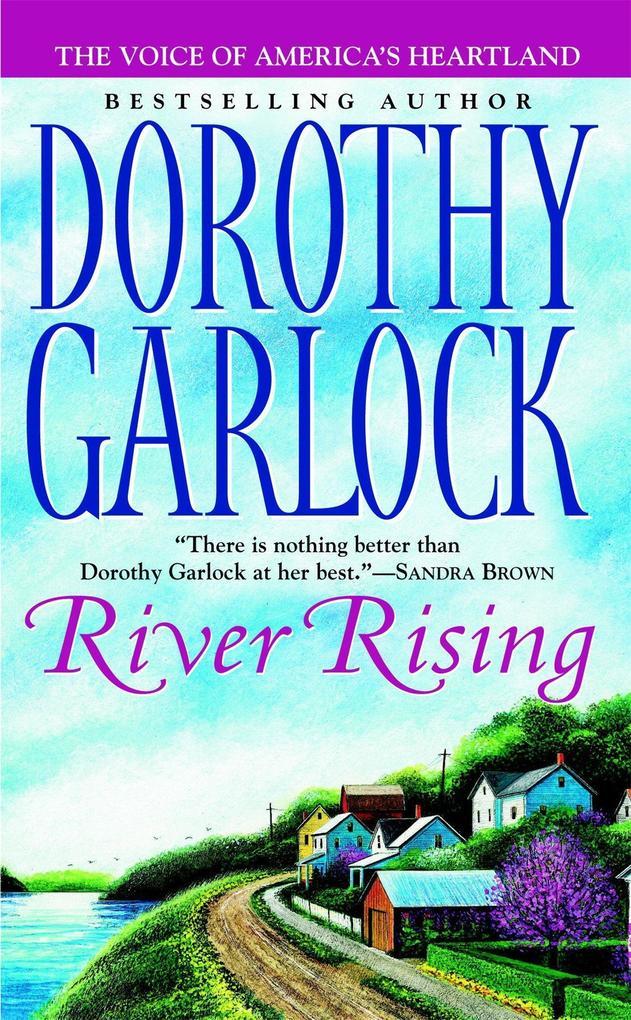 River Rising als Taschenbuch
