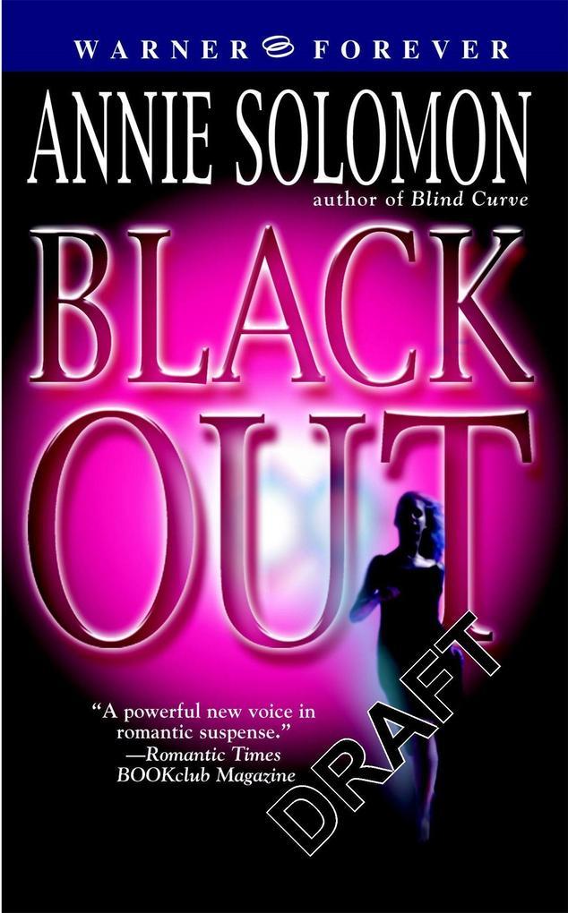 Blackout als Taschenbuch