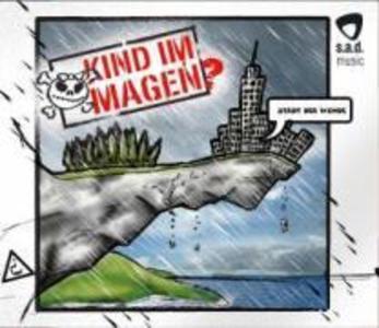 Stadt Der Winde als CD