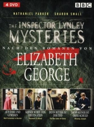 The Inspector Lynley Mysteries als DVD
