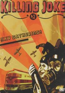 XXV The Gathering als CD