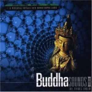 Buddha Sounds 2 als CD